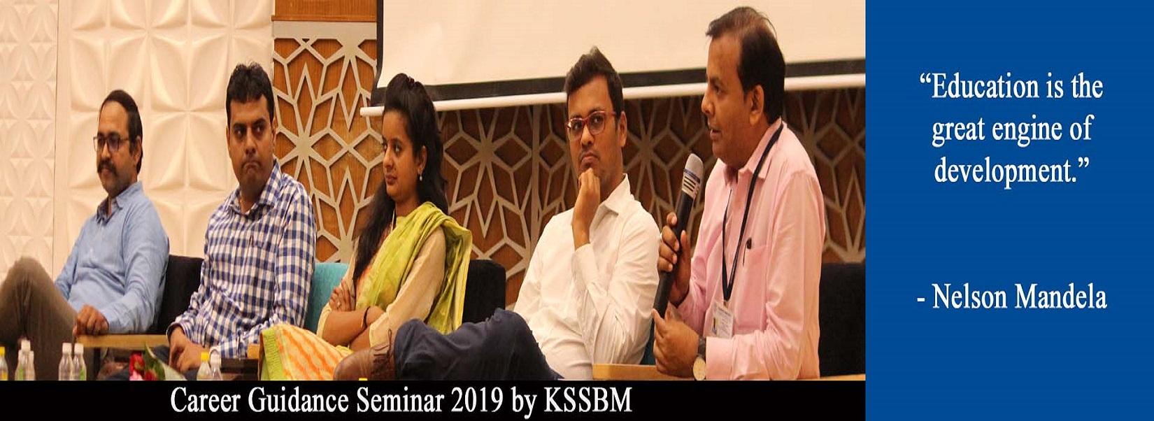 K S SCHOOL OF BUSINESS MANAGEMENT
